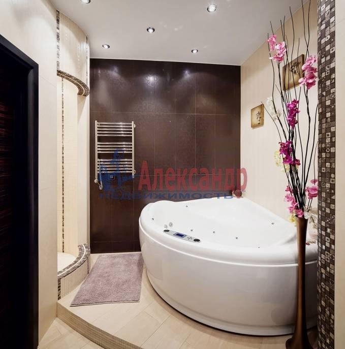 3-комнатная квартира (132м2) в аренду по адресу Канала Грибоедова наб., 68— фото 4 из 4
