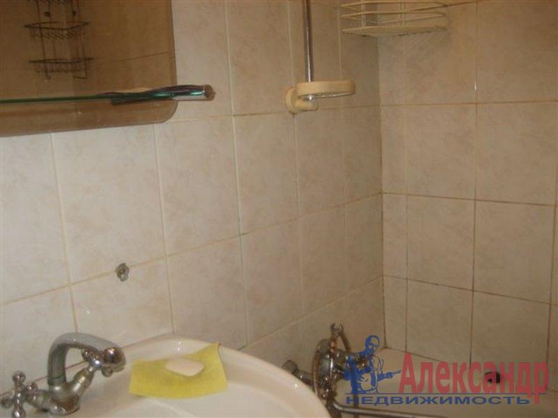 1-комнатная квартира (35м2) в аренду по адресу Кржижановского ул., 17— фото 5 из 6