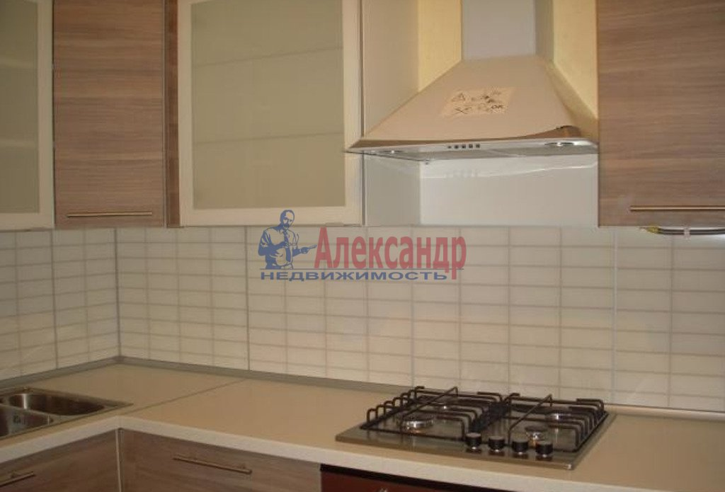 3-комнатная квартира (90м2) в аренду по адресу Серпуховская ул., 34— фото 3 из 6