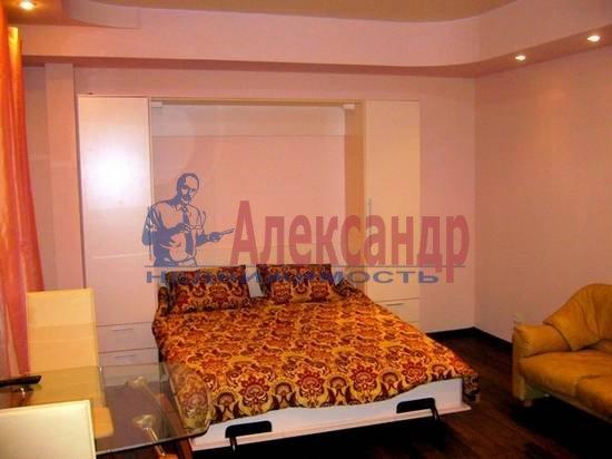 1-комнатная квартира (30м2) в аренду по адресу Гороховая ул., 28— фото 5 из 7