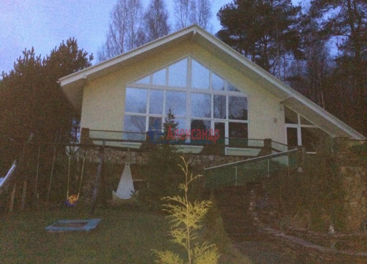 Дом (330м2) в аренду — фото 1 из 9