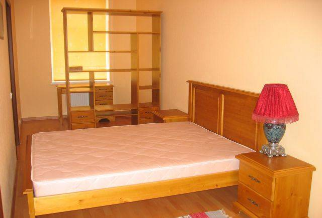 3-комнатная квартира (65м2) в аренду по адресу Ефимова ул., 5— фото 1 из 5