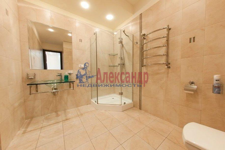 1-комнатная квартира (50м2) в аренду по адресу Московский просп., 73— фото 4 из 4