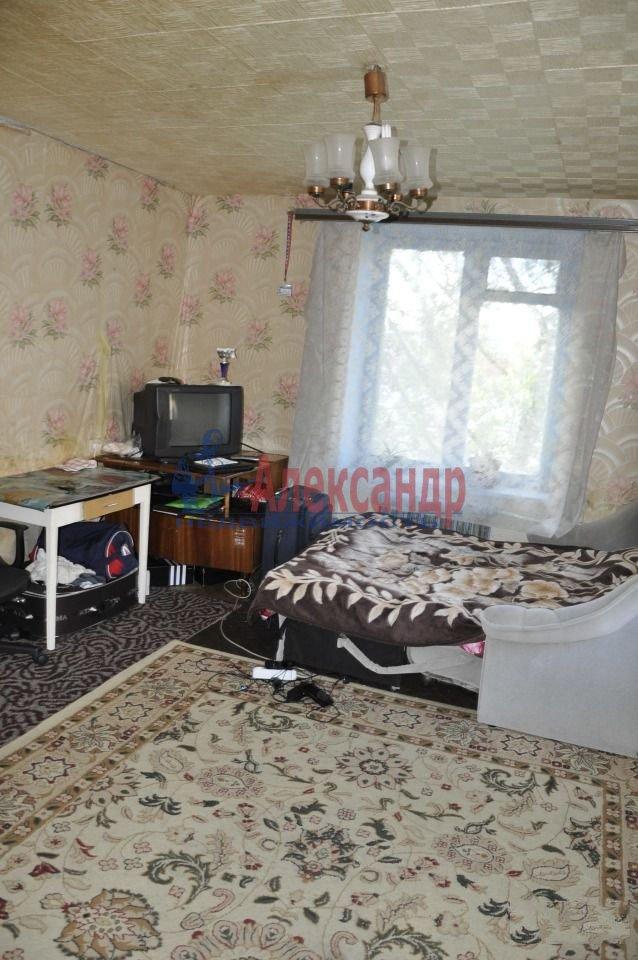 1-комнатная квартира (34м2) в аренду по адресу Будапештская ул., 10— фото 1 из 4