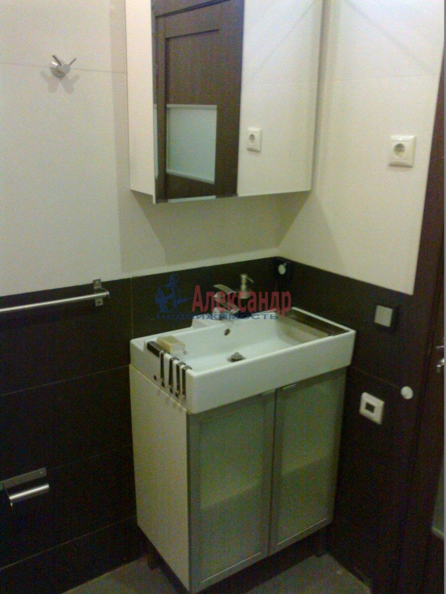 1-комнатная квартира (38м2) в аренду по адресу Полозова ул.— фото 5 из 9
