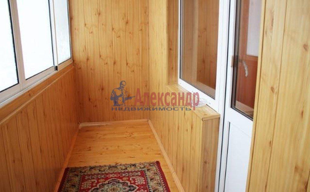 1-комнатная квартира (42м2) в аренду по адресу Русановская ул., 9— фото 4 из 4