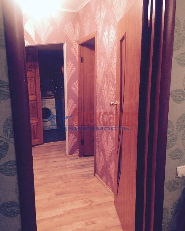 2-комнатная квартира (47м2) в аренду по адресу 2 Муринский пр., 47— фото 3 из 6