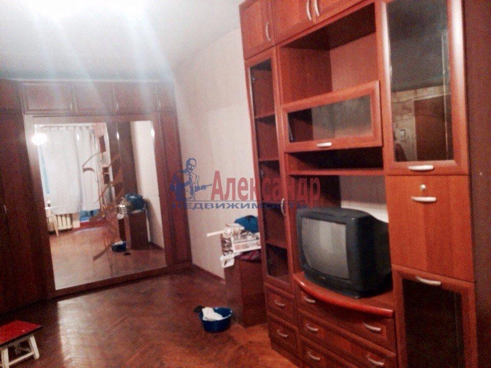 1-комнатная квартира (38м2) в аренду по адресу Космонавтов пр., 26— фото 5 из 5