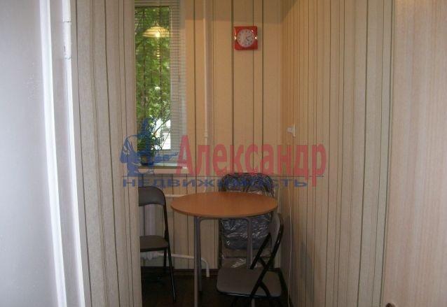 1-комнатная квартира (37м2) в аренду по адресу Авиаконструкторов пр., 4— фото 6 из 8