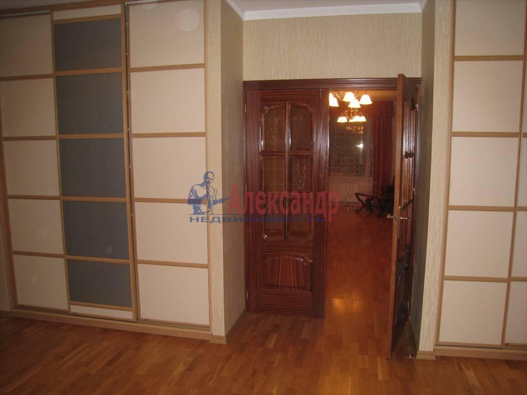 5-комнатная квартира (190м2) в аренду по адресу Мичуринская ул., 4— фото 12 из 12