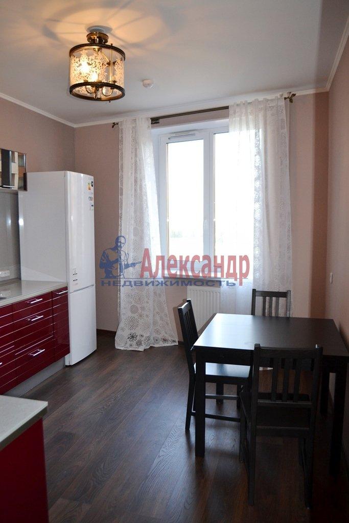 1-комнатная квартира (44м2) в аренду по адресу Бутлерова ул., 11— фото 3 из 16