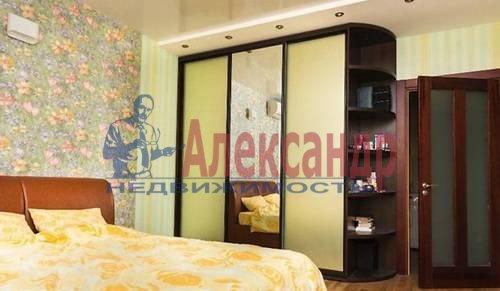2-комнатная квартира (60м2) в аренду по адресу Энгельса пр., 97— фото 6 из 7