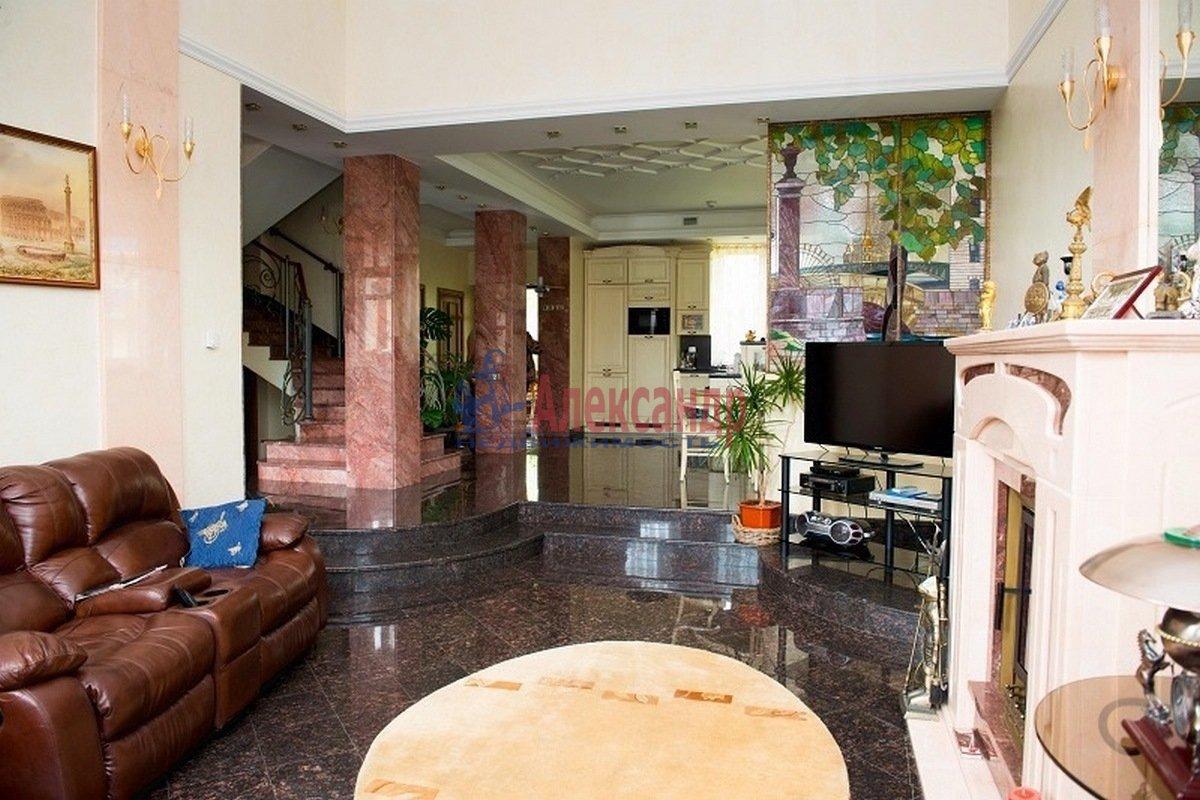 Дом (250м2) в аренду — фото 11 из 13