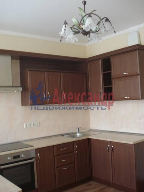 2-комнатная квартира (57м2) в аренду по адресу Канала Грибоедова наб., 82— фото 1 из 5