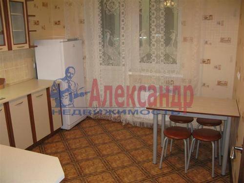 1-комнатная квартира (39м2) в аренду по адресу Художников пр., 17— фото 1 из 7