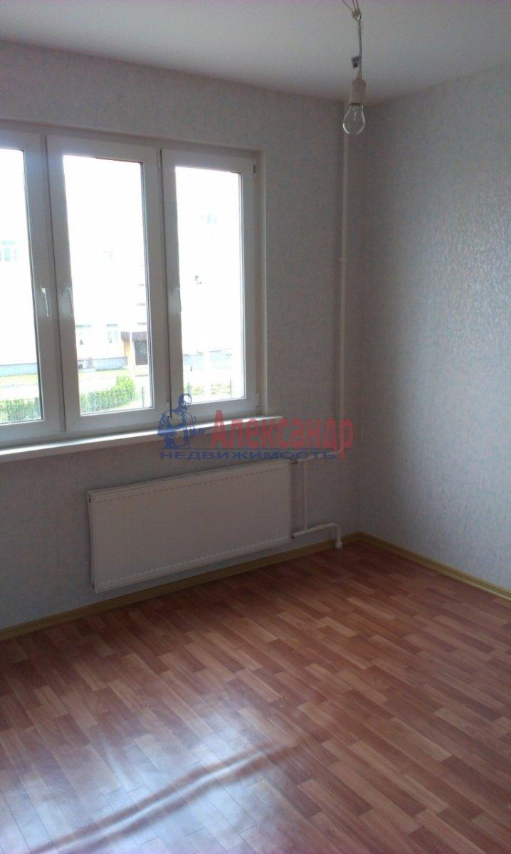 2-комнатная квартира (54м2) в аренду по адресу Федора Абрамова ул., 8— фото 1 из 6
