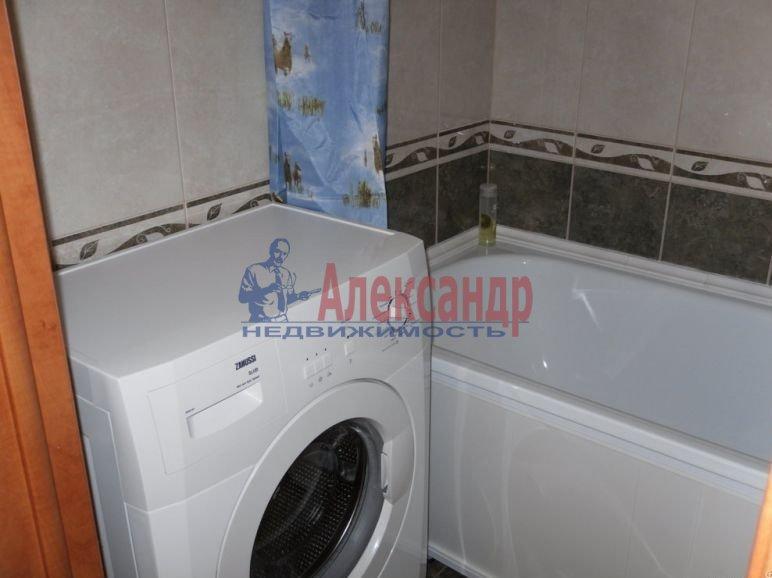 1-комнатная квартира (40м2) в аренду по адресу Богатырский пр., 12— фото 6 из 6