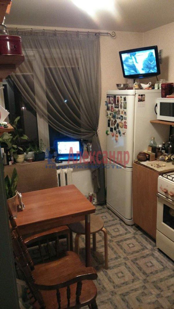 1-комнатная квартира (36м2) в аренду по адресу Просвещения пр., 30— фото 4 из 4