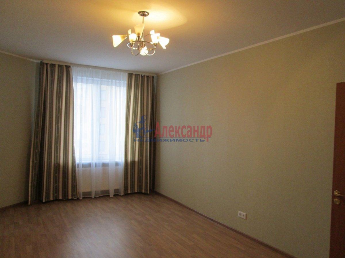 2-комнатная квартира (59м2) в аренду по адресу Коллонтай ул., 17— фото 3 из 4