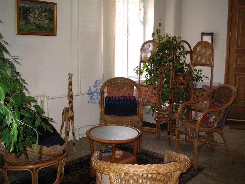 4-комнатная квартира (120м2) в аренду по адресу Канала Грибоедова наб., 93— фото 1 из 3