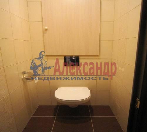 2-комнатная квартира (61м2) в аренду по адресу Клочков пер., 6— фото 5 из 10