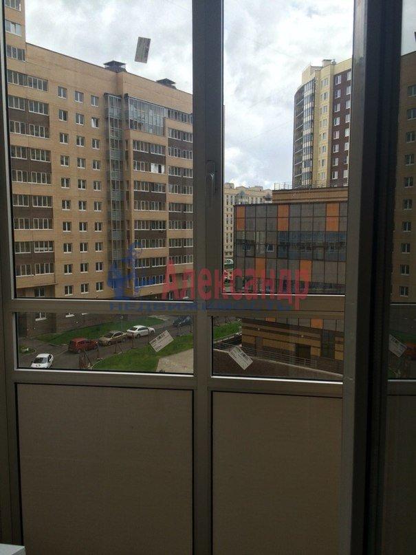 1-комнатная квартира (36м2) в аренду по адресу Новое Девяткино дер., Флотская ул., 9— фото 9 из 13