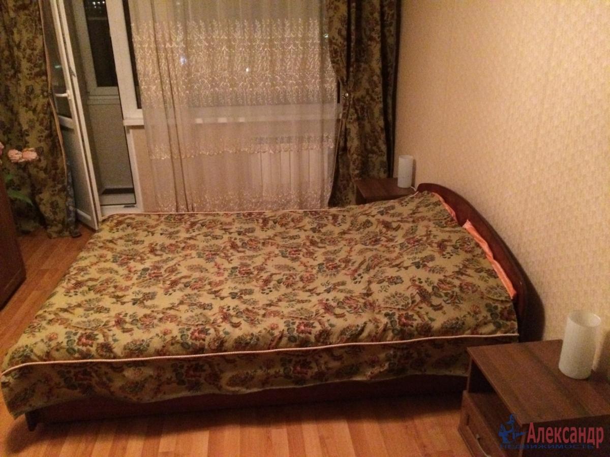 2-комнатная квартира (47м2) в аренду по адресу Ушинского ул., 9— фото 1 из 19