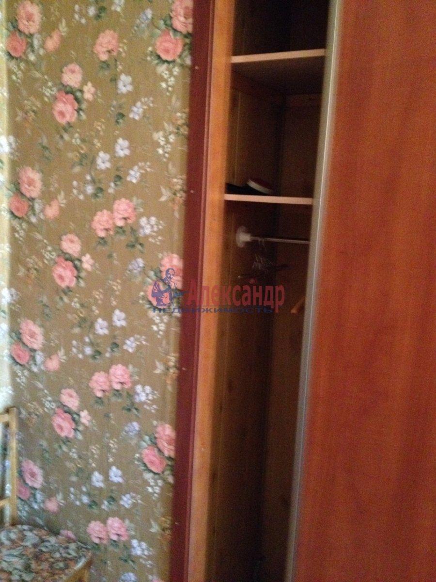 1-комнатная квартира (36м2) в аренду по адресу Ланское шос., 22— фото 10 из 13