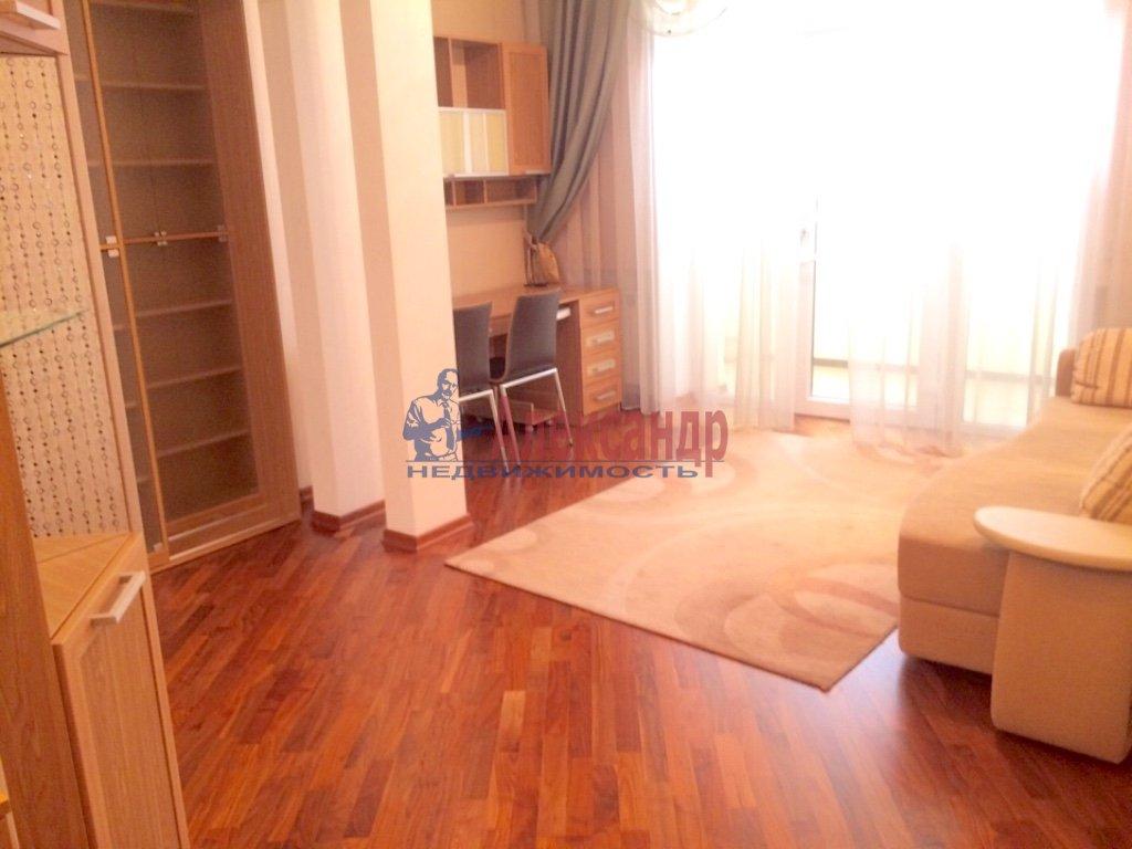 4-комнатная квартира (130м2) в аренду по адресу Бассейная ул., 10— фото 17 из 17