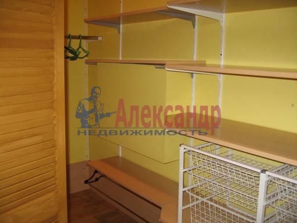 2-комнатная квартира (100м2) в аренду по адресу Жуковского ул., 57— фото 6 из 7