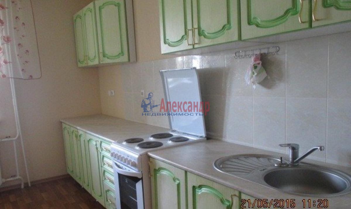 1-комнатная квартира (40м2) в аренду по адресу Котина ул., 8— фото 1 из 7