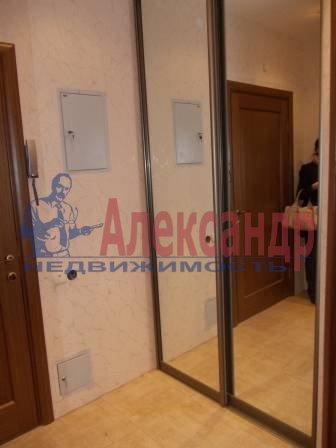 1-комнатная квартира (38м2) в аренду по адресу 2 Муринский пр., 51— фото 2 из 6