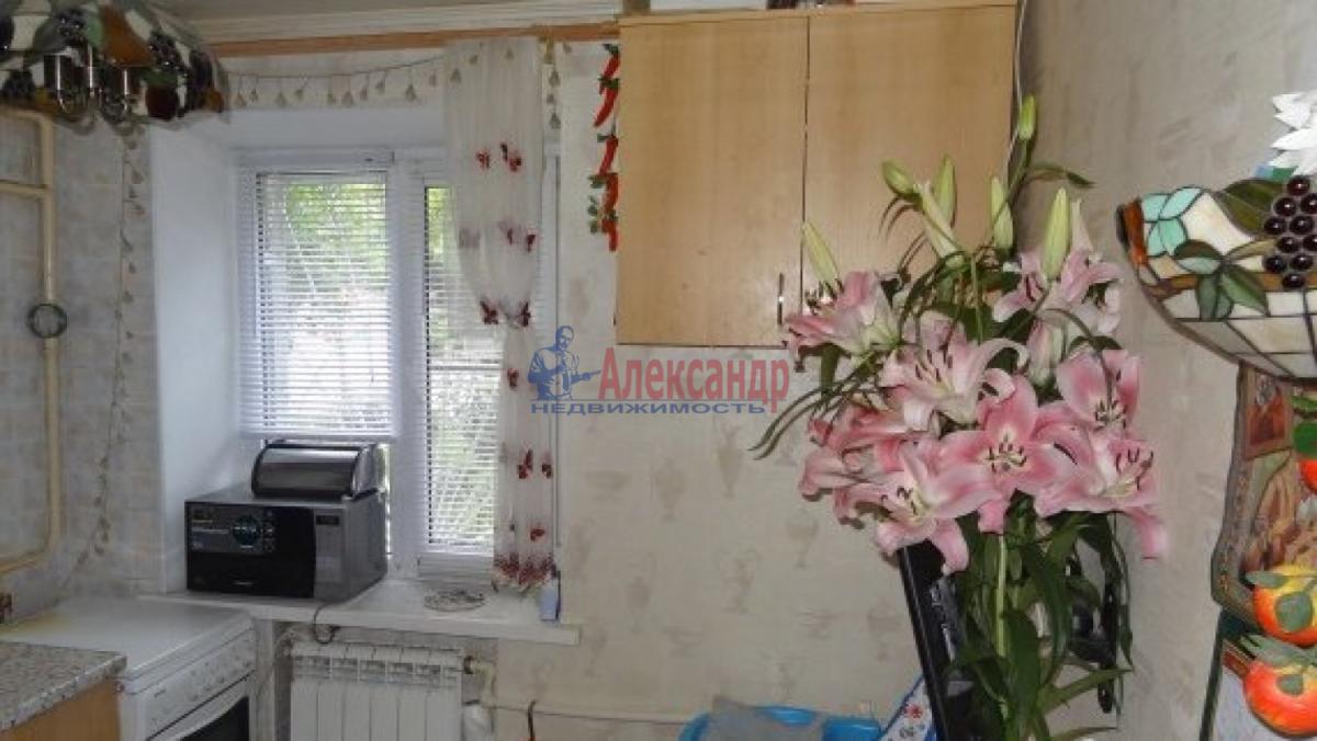 2-комнатная квартира (58м2) в аренду по адресу Партизана Германа ул., 14— фото 1 из 4