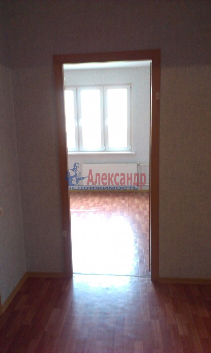 2-комнатная квартира (54м2) в аренду по адресу Федора Абрамова ул., 8— фото 5 из 6