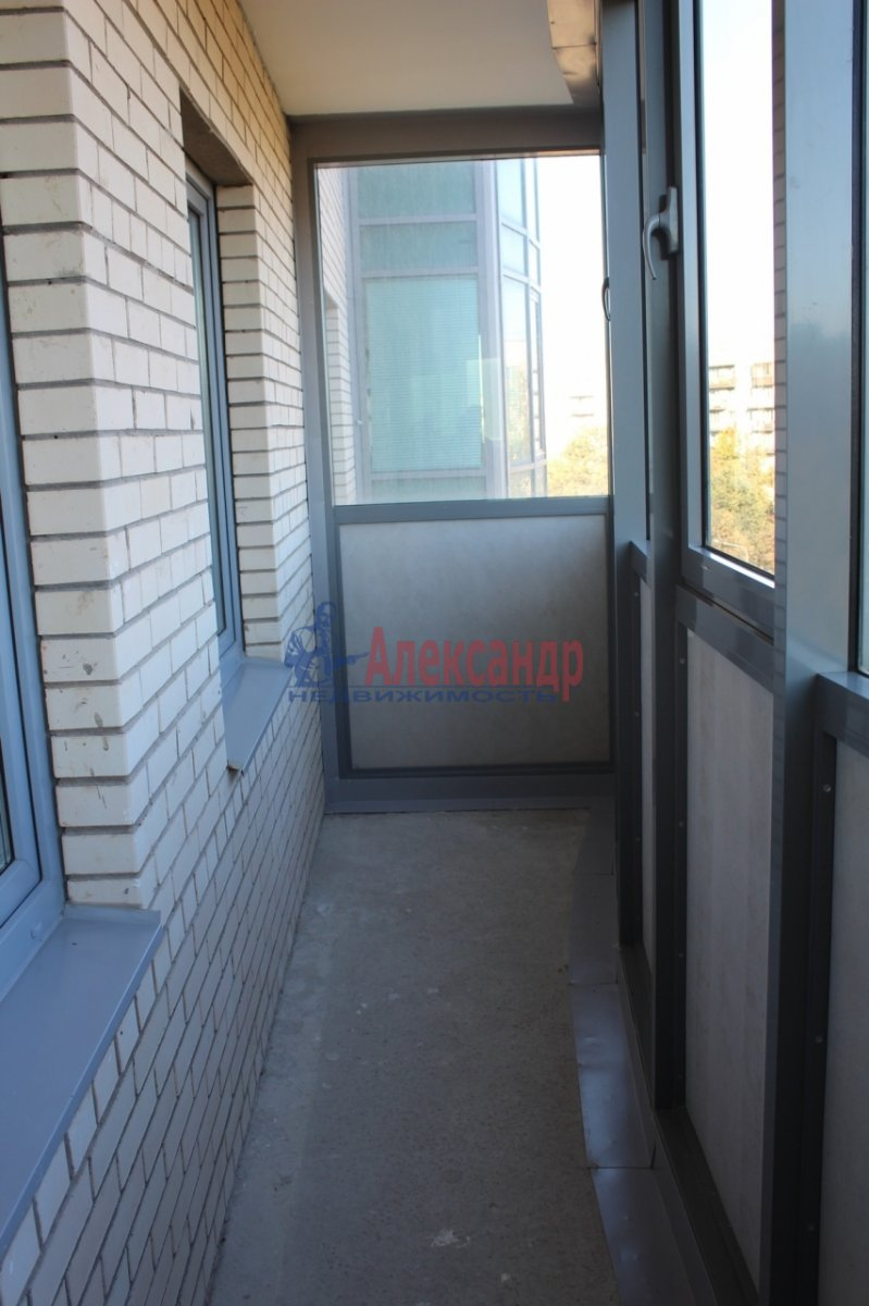 1-комнатная квартира (40м2) в аренду по адресу Космонавтов просп., 65— фото 13 из 13