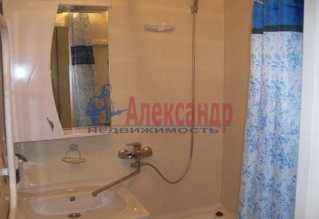 1-комнатная квартира (37м2) в аренду по адресу Авиаконструкторов пр., 4— фото 8 из 8