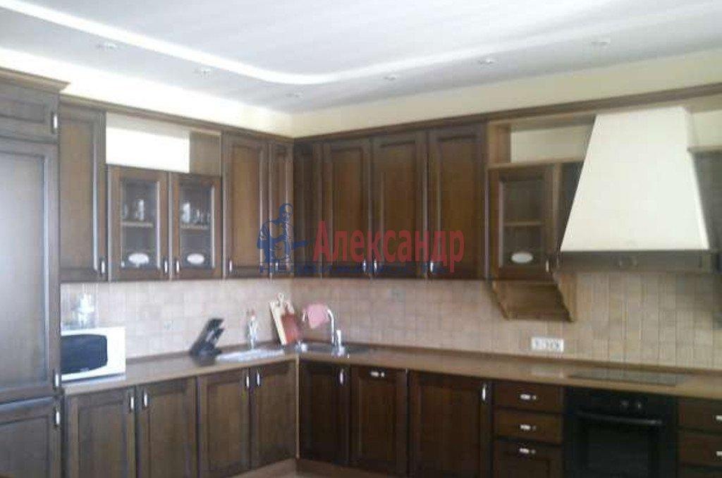 2-комнатная квартира (85м2) в аренду по адресу Егорова ул., 25— фото 3 из 4