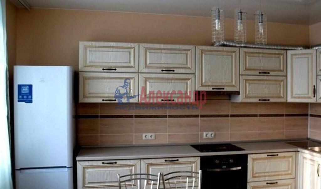 2-комнатная квартира (60м2) в аренду по адресу Ушинского ул., 2— фото 3 из 3