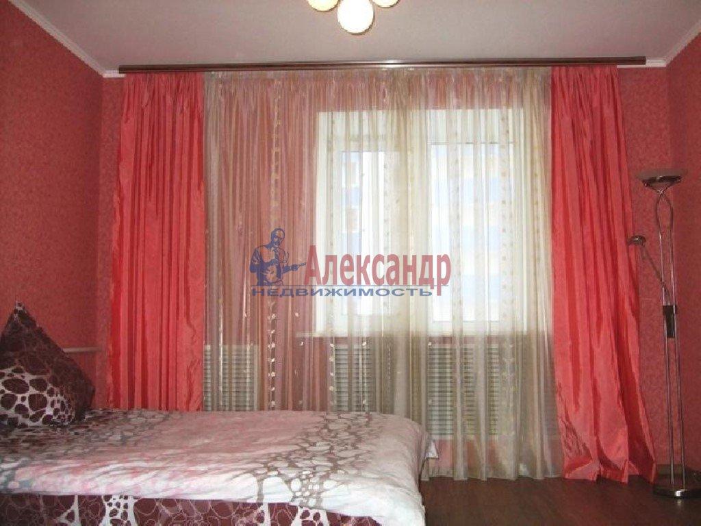 3-комнатная квартира (90м2) в аренду по адресу Гжатская ул., 22— фото 3 из 3