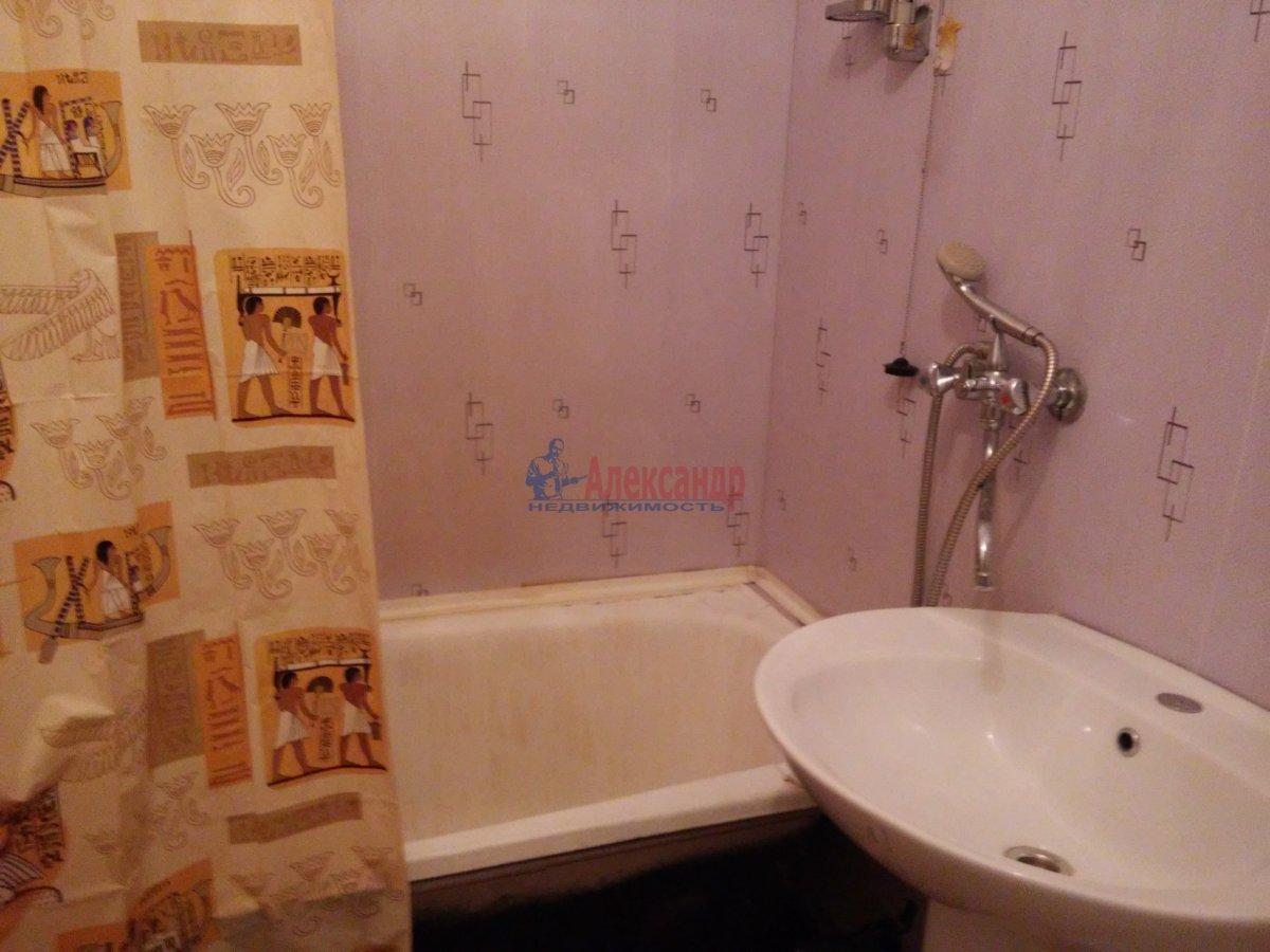 1-комнатная квартира (38м2) в аренду по адресу Туристская ул., 12— фото 4 из 4