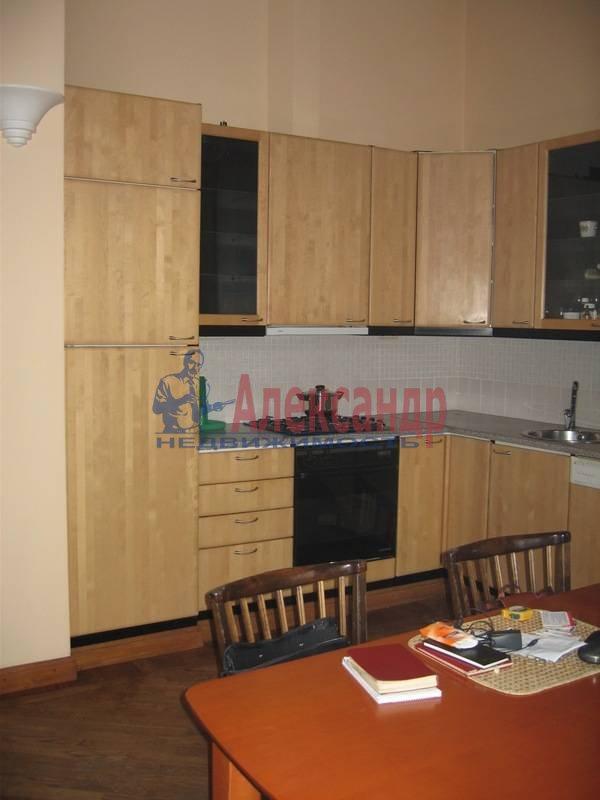 3-комнатная квартира (100м2) в аренду по адресу Большая Конюшенная ул., 5— фото 3 из 6