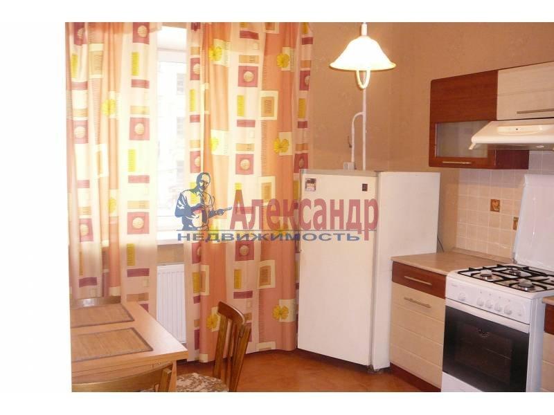 1-комнатная квартира (35м2) в аренду по адресу Тореза пр., 20— фото 3 из 7