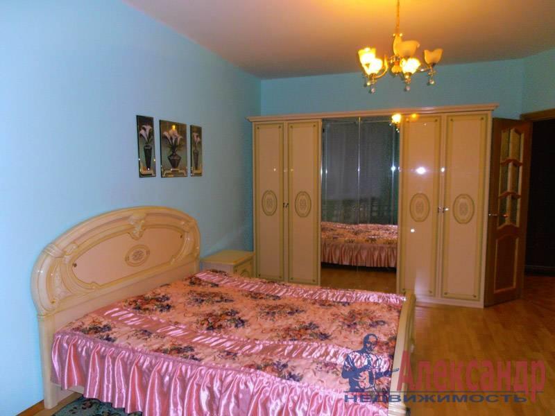 2-комнатная квартира (75м2) в аренду по адресу Энгельса пр., 93— фото 1 из 6