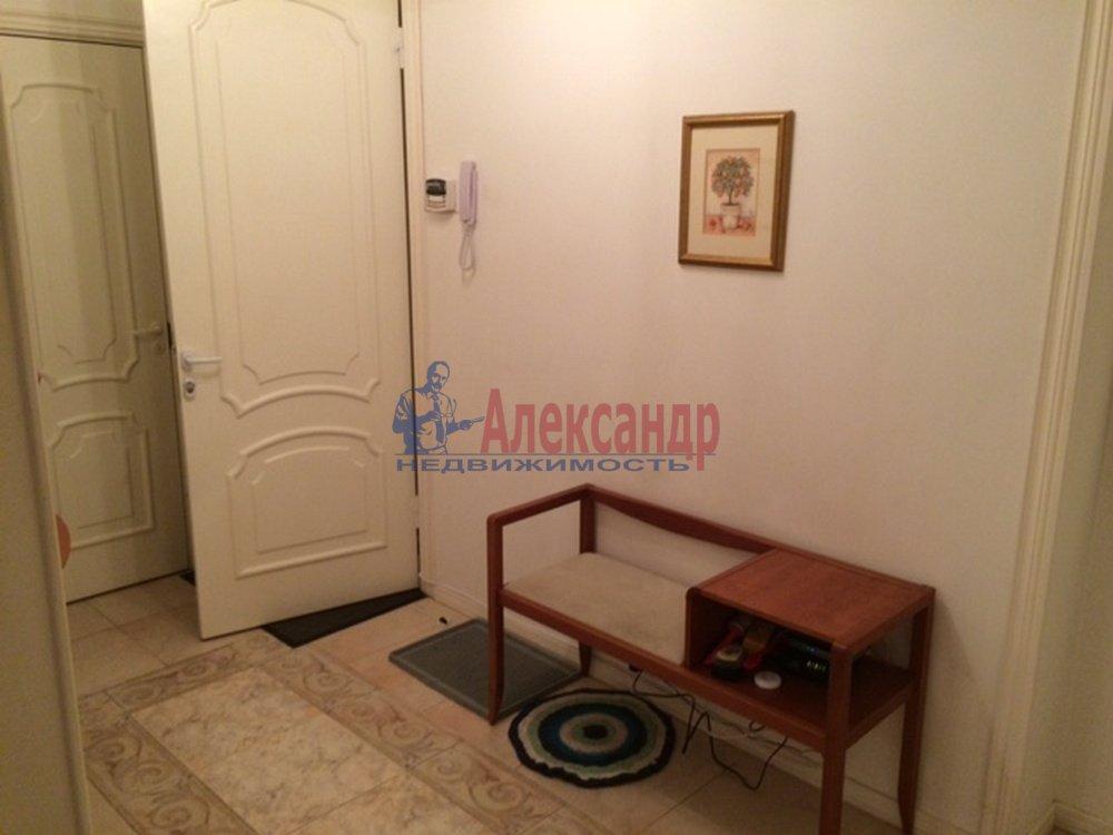 3-комнатная квартира (80м2) в аренду по адресу Рубинштейна ул., 3— фото 5 из 5