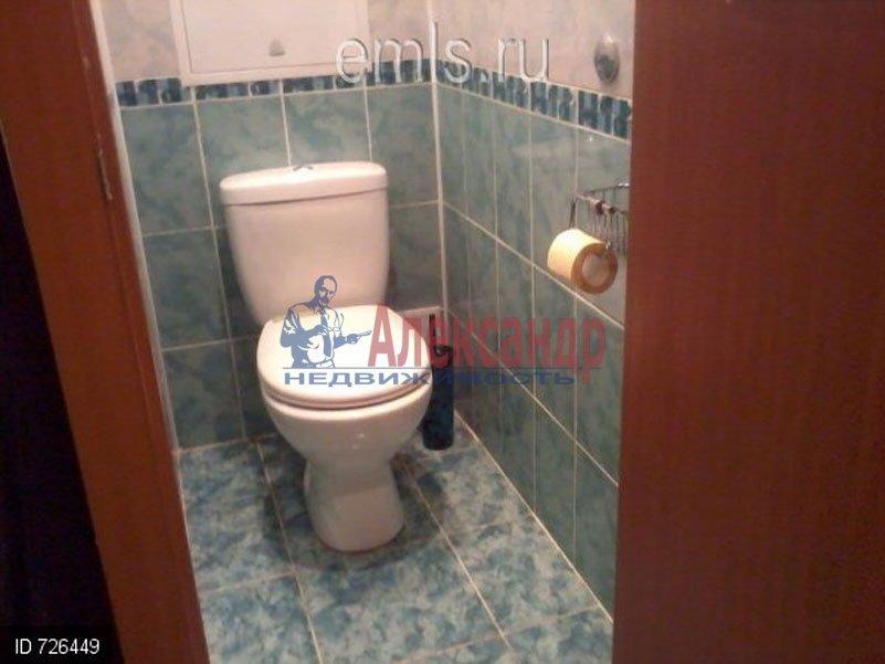 1-комнатная квартира (31м2) в аренду по адресу Будапештская ул., 10— фото 3 из 4