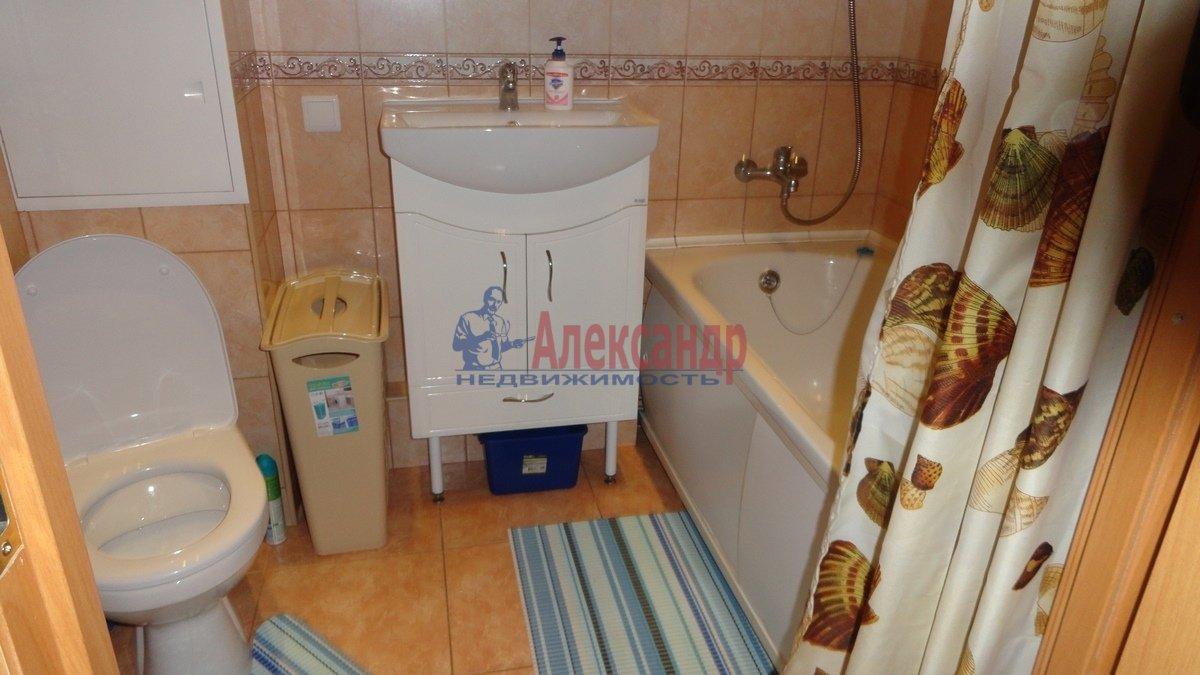 1-комнатная квартира (39м2) в аренду по адресу Шуваловский пр., 84— фото 5 из 5