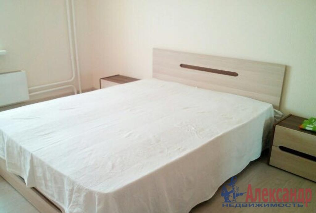 2-комнатная квартира (60м2) в аренду по адресу Лиговский пр., 68— фото 2 из 2