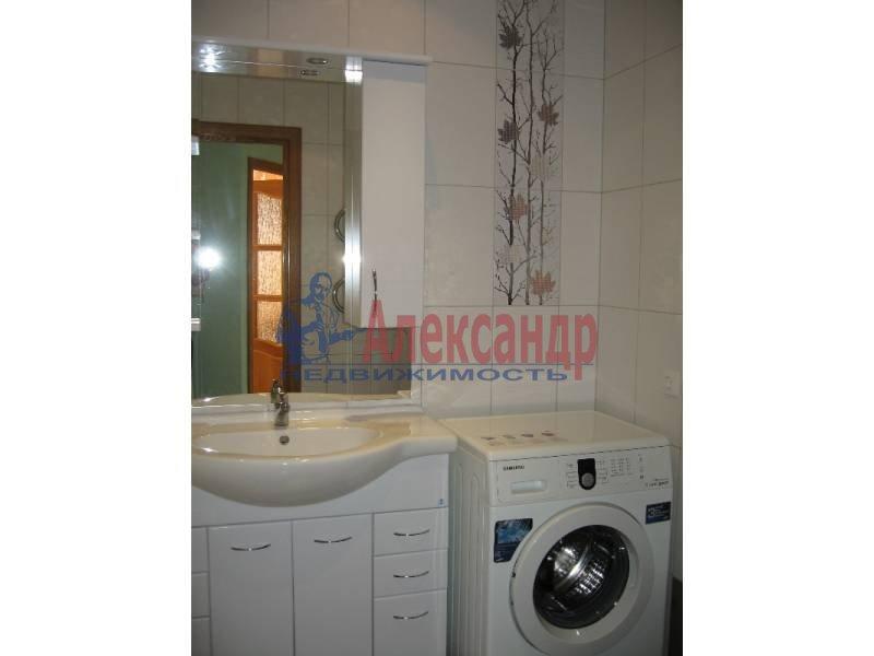 2-комнатная квартира (59м2) в аренду по адресу Балканская пл., 46— фото 4 из 6