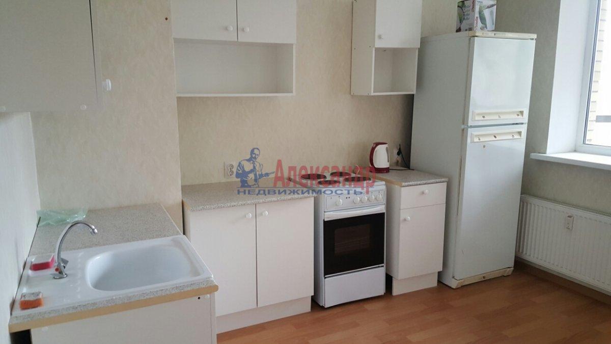 1-комнатная квартира (38м2) в аренду по адресу Парголово пос., Федора Абрамова ул., 23— фото 8 из 8
