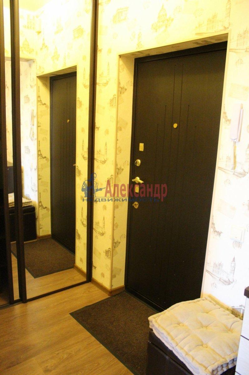 1-комнатная квартира (40м2) в аренду по адресу Космонавтов просп., 65— фото 5 из 13